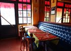 Pizza Pasta  tables pub