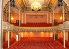 Theatre Lisieux Normandie salle