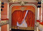 Theatre Lisieux Normandie rideau