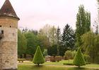 Jardin de Boutemont à Ouilly le Vicomte