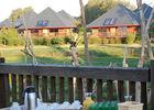 Parc Zoologique Cerza - Pause en extérieur
