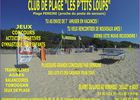 AFFICHE CLUB DE PLAGE_photo presentation1