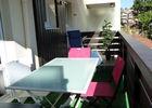 Terrasse & plancha