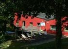 Hôtel Pied à terre à Loquéran