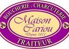 Logo Maison Cariou