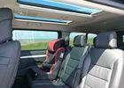 Chauffeur Malouin Sarl - intérieur voiture 2 - Saint-Malo