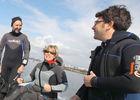 Club de Plongée de la Rade de Brest