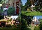 Gîte O jardin de Brocéliande_Paimpont_L'Hirondelle_3