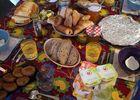 La bonne table de Laurence_Plélan le Grand_pdj_vue2