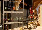 création - bijoux - artistes - Ploërmel - Brocéliande - bretagne