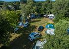 Camping de la Piscine