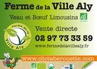 ferme La ville aly - Bohal - Morbihan