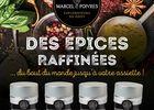 Marcel et Poivres - Aymard SAS