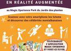 Célébrités tour Magic Xperience Montauban