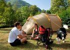 camping le pas de l'ours