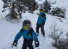 école de ski 2 Goulier Neige