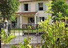 Maison 6 personnes à ornolac ussat les bains