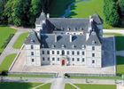 Château d'Ancy le Franc