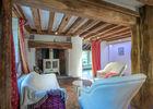 Chambre hote Chevannes Yonne--6