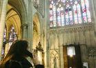 Visite audioguidée Cathédrale