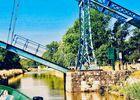 lifting bridge