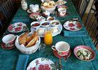 petit-dejeuner La Metairie