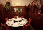 Box - Salle à manger de la Table d''Hôte