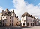 Hotel ATHANOR Beaune centre