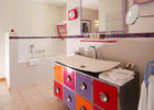 Salle de bain Pop