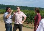 Balades avec l''Atelier de la Vigne et du Vin