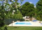 piscine Manoir Bonpassage