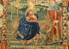 Vie de La Vierge