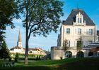 château de Cîteaux