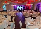 Salle privative banquet
