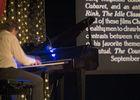 Festival Ciné Rétro piano et texte