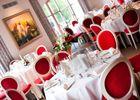 Sainte Sabine - Salle de restaurant ©Arnaud Frich