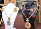 Bijoux en Vacoa