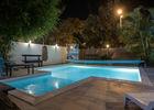 - 1 piscine - Résidence Coco Island