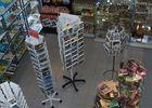 Boutique de l'antenne de l'OTI Sud à Cilaos - Office de Tourisme de Cilaos