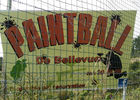 Paintball Bellevue
