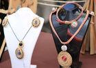 Bijoux en Vacoa, OM Créations, Ile de la Réunion, Sud Sauvage - OM créations Art Vacoa