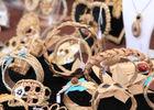 OM Créations, bijoux en Vacoa, artisanat, île de la Réunion - OM créations Art Vacoa