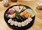 Kampai Sushi Bar