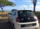 Austral Réunion Location