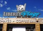 Liberty Plage