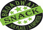 Broadway Snack