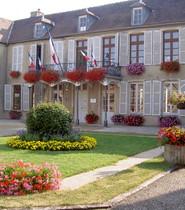 Mairie de Chaource.JPG