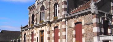 Chennegy rue des Fourmis mairie.jpg