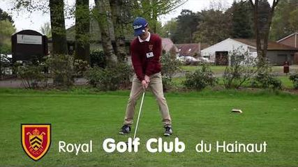Le Royal Golf Club du Hainaut