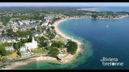 Bienvenue sur la Riviera Bretonne